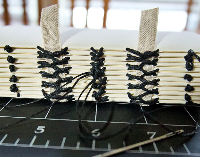 Bookbinding Doesn't Take that Long
